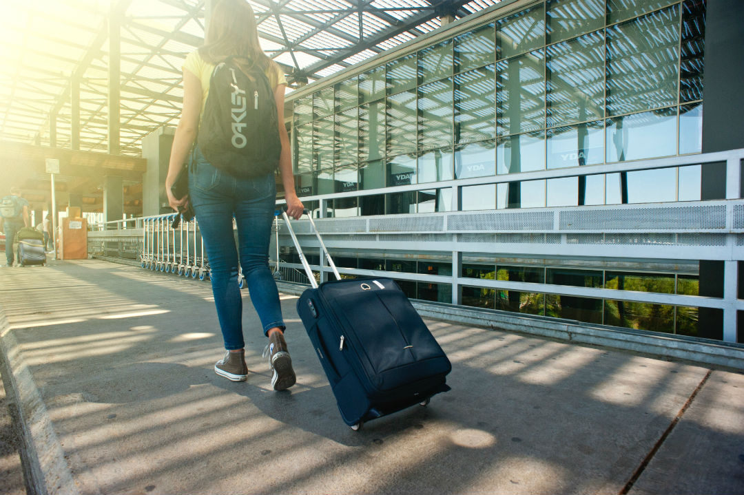 Tips for Traveling with Fertility Medication During the Holidays